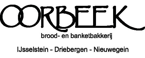 Brood- & Banketbakkerij Oorbeek – Uw bakker in de buurt